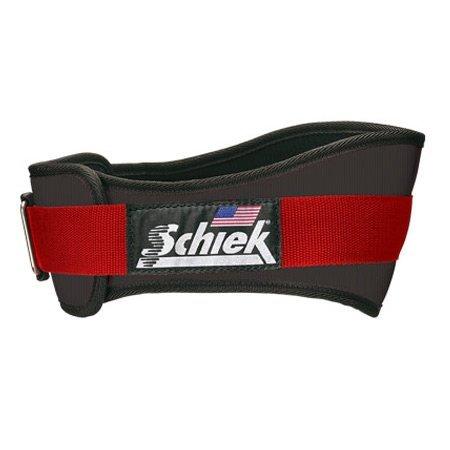 Schiek(シーク) リフティングベルト 3004 ブラック(日本正規品)