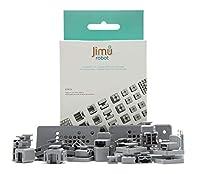 UBTECH JIMU Robot Accessory Kit - Connectors for Structure 141[並行輸入]