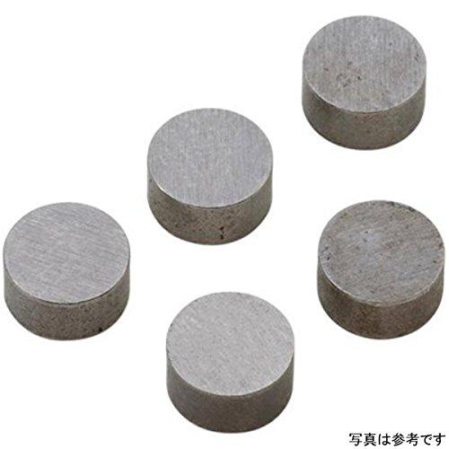 [해외]와이세코 Wiseco 바루부시무 9.48mm x 3.10mm 5 개들이 167346 VS9310/Wiseko Wiseco Valve Shim 9.48 mm x 3.10 mm 5 pieces included 167346 VS9310
