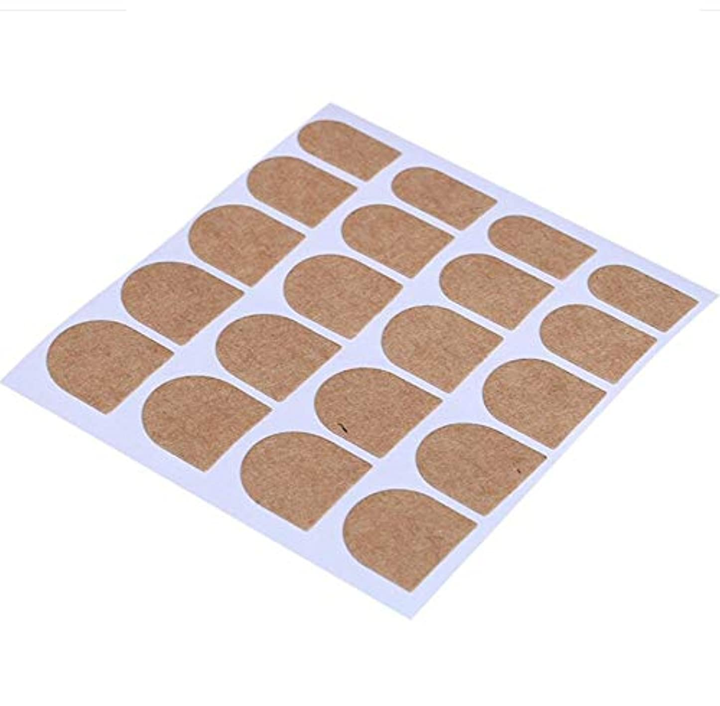 祈りキルス一人でYUJIA ネイルチップ つけ爪 付け爪 つけ方簡単 ネイル デコネイルコレクション シール ハロウィン 母の日 パーティ 人気 毎日変身 24枚セット (200枚/セット-つけ爪専用両面テープ)