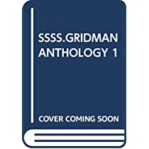 SSSS.GRIDMAN ANTHOLOGY 1