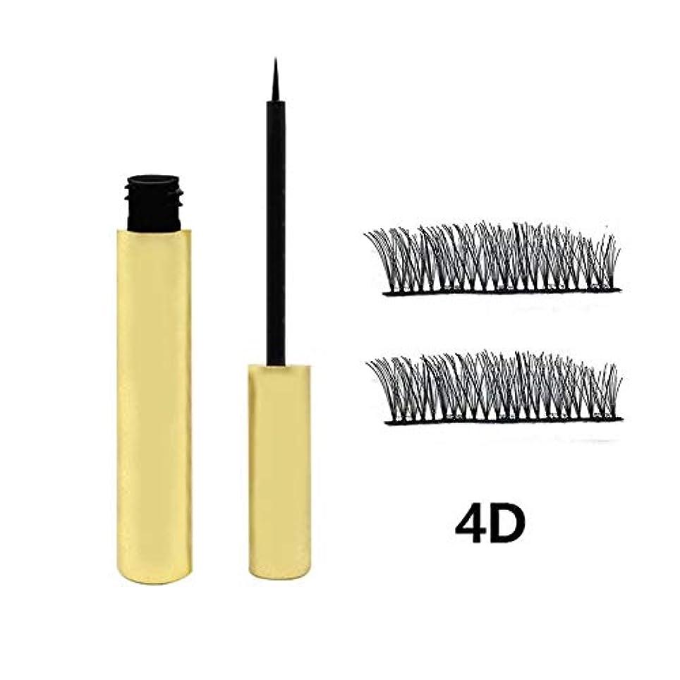 ヨーグルト裕福なカタログ磁気アイライナーセット 3Dつけまつげ 磁気アイライナー 磁気まつげキット 防水 長持ちアイライナーつけまつげ 磁気液体 高速乾燥 使い易い 長持ち 初心者 美容院 化粧品 ID3454