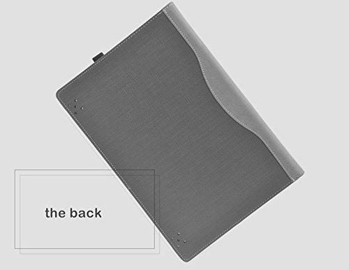 2017Laptop Case for Lenovo Yoga 920/ヨガ91013.9インチタブレットスリーブカバー保護スキンforヨガ6Pro /ヨガ5Pro ブラウン