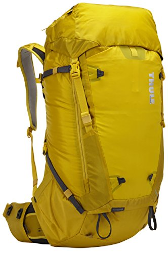 [スーリー] Versant 60L Men's Backpacking Pack メンズ ヴァーサント バックパッキングパック 211201
