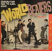 Vol. 6 World Beaters
