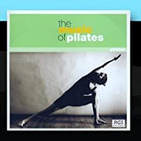 The Music Of Pilates by Marcelo A. Rodr?guez