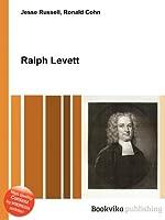 Ralph Levett