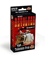 White Goblin Games Revolver: The Tarnished Star Expansion Board Game [並行輸入品]