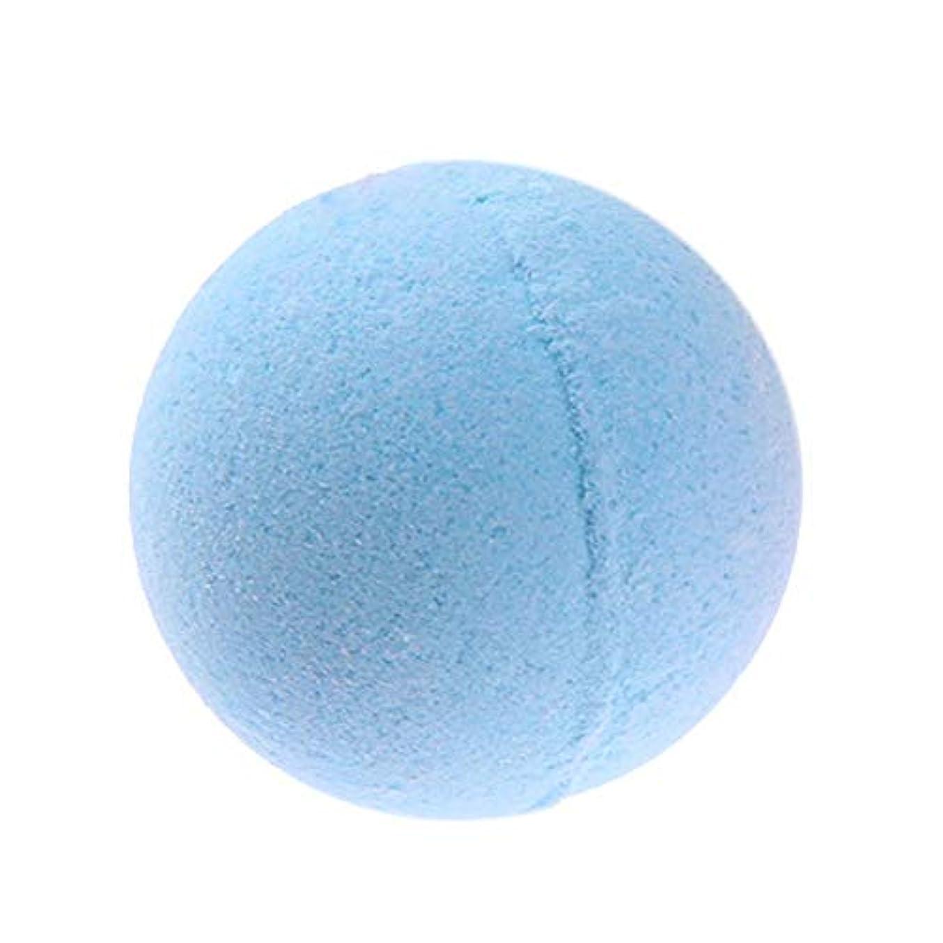 降伏熱帯の低下バスボール ボディスキンホワイトニング バスソルト リラックス ストレスリリーフ バブルシャワー 爆弾ボール 1pc Lushandy