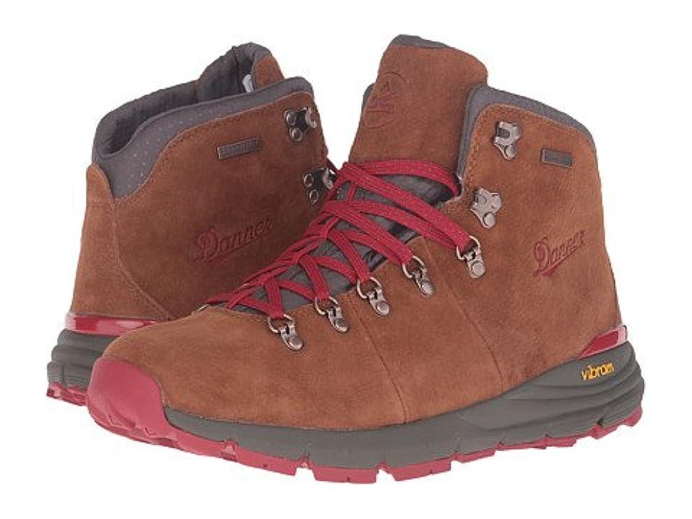 モールス信号強調華氏[ダナー] メンズハイキングアウトドアブーツ?靴 Mountain 600 4.5inches [並行輸入品]