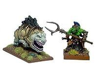 Kings of War: Goblin and Mawbeast, Magwa & Joo's