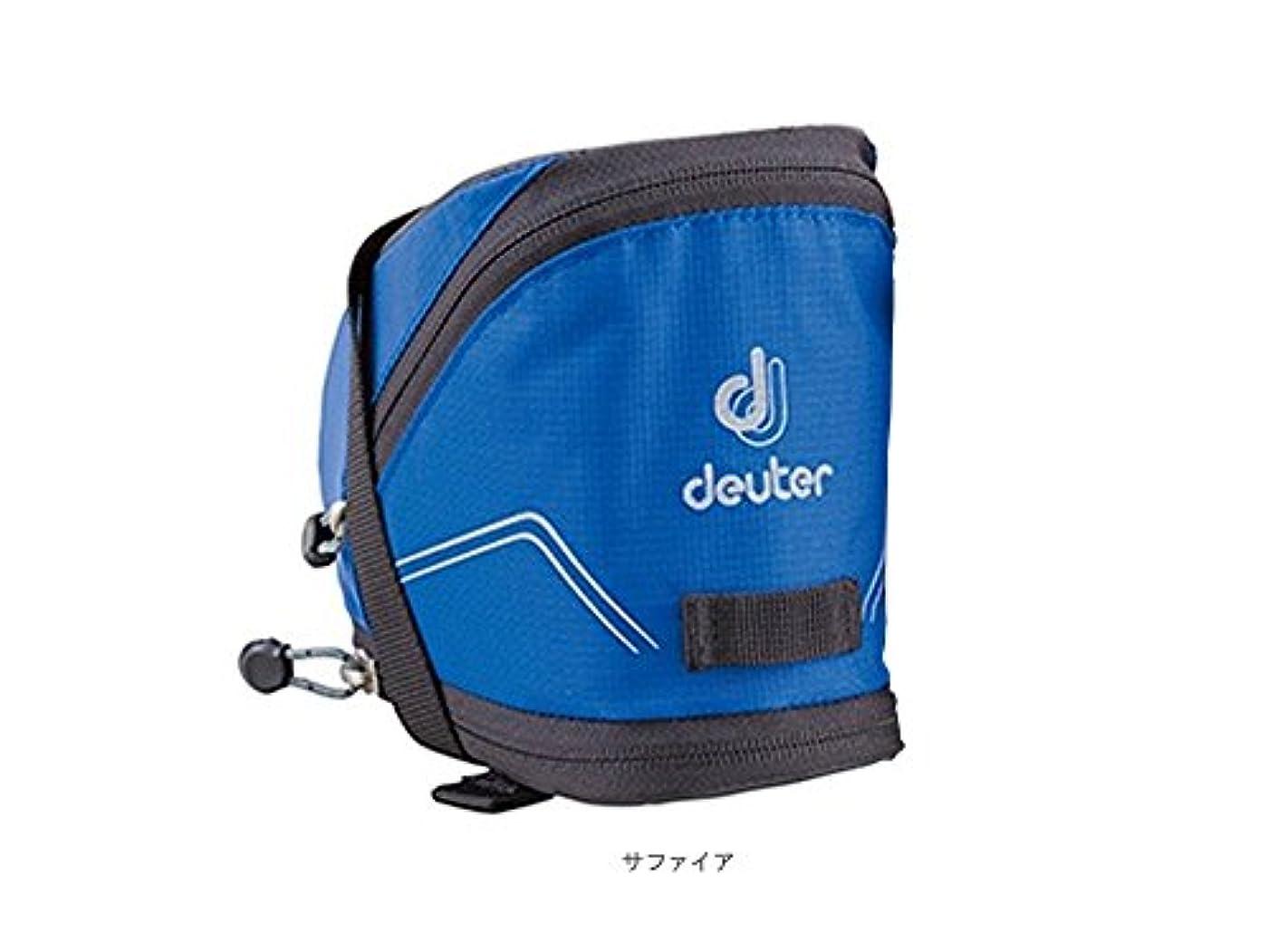内訳許さない未使用DEUTER (ドイター) バイクバッグ 2 サドルバッグ サファイア(3030) 32612-3030