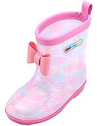 [シープリンセス] 子供靴 雨靴 長靴 レインブーツ レインシューズ キッズ ジュニア 男の子 女の子 幼児 小学生 可愛い 滑り止め 水遊び 梅雨対抗 通園