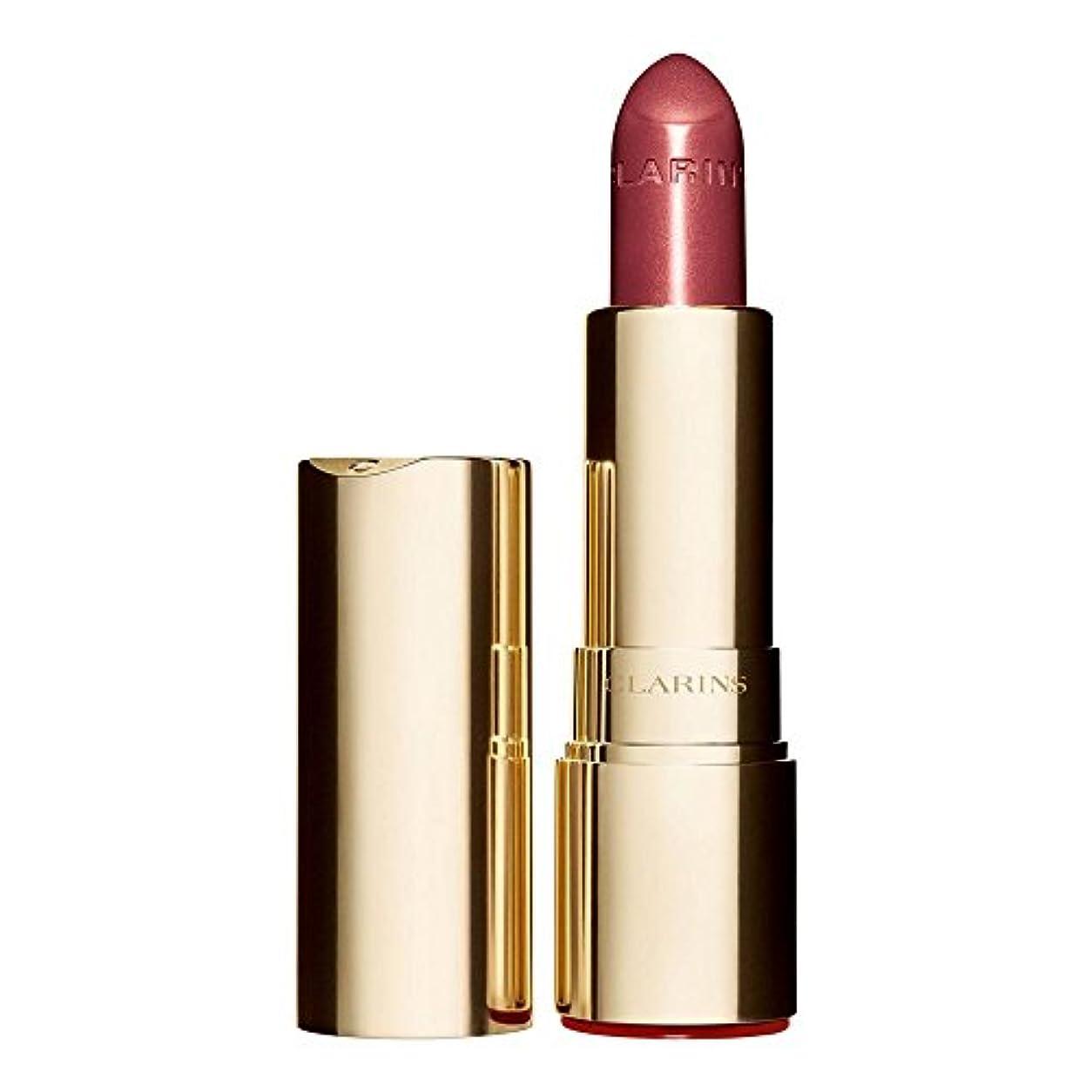 クラランス Joli Rouge Brillant (Moisturizing Perfect Shine Sheer Lipstick) - # 732S Grenadine 3.5g/0.1oz並行輸入品