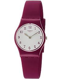 [スウォッチ]swatch [スウォッチ]SWATCH 腕時計 LADY(レディ) REDBELLE(レッドベル) レディース【正規輸入品】 LR130 レディース 【正規輸入品】