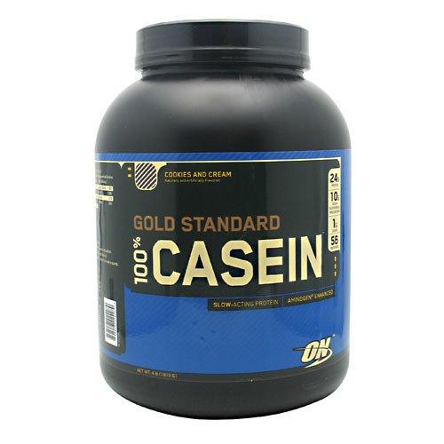 オプティマムニュートリション(Optimum Nutrition)  ゴールドスタンダート カゼインプロテイン B005P0UAQ4 1枚目