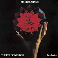 Eye of Wendor [+3 Bonus] by Mandalaband (2010-11-24)