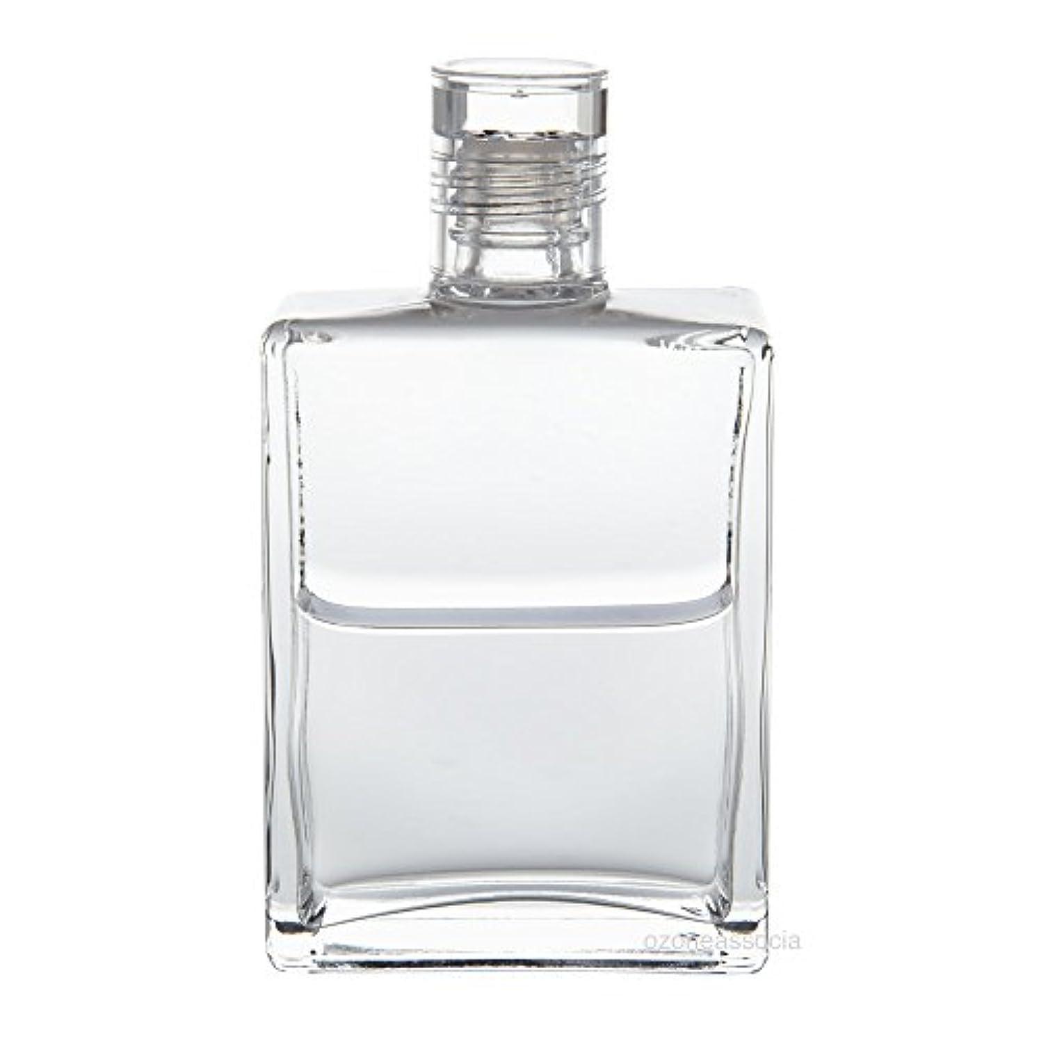 白いアベニュー災難オーラソーマ ボトル 54番  セラピスベイ (クリアー/クリアー) イクイリブリアムボトル50ml Aurasoma