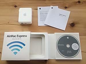 Apple AirMac Express ベースステーション [M9470J/A]