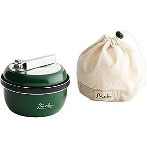 リッケ mini おそとパン グリーン RIC-042