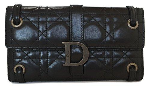 (ディオール) Dior レディディオール 長財布 [中古]