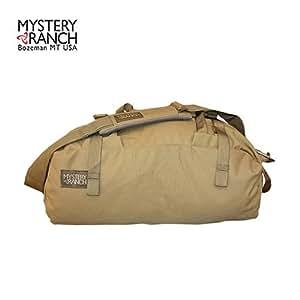 (ミステリーランチ)MysteryRanch myrnh-055 バッグ MR キューブマスターダッフルM/ コヨーテ