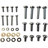 TV mounting Screws and washers - fits Any TCL TV