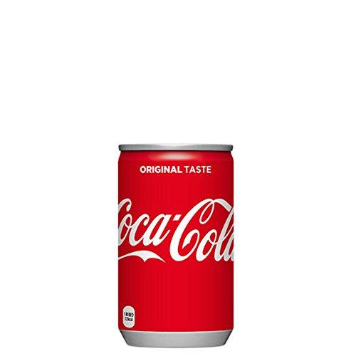 コカコーラ コカ・コーラ 160ml缶×30本入×(2ケース)...
