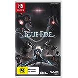 Blue Fire - Nintendo Switch