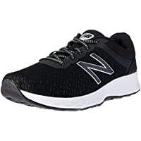 New Balance Men's Fresh Foam Kaymin Trail Running Shoes, Black/Grey