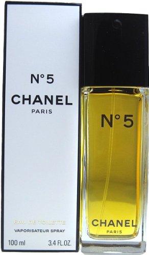 シャネル [CHANEL] NO.5オードトワレスプレー50ml