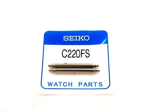 [해외][SEIKO] 세이코 순정 부품 다이버 시계 전용 스프링 봉 C220FS | 22mm 용/[SEIKO] Seiko genuine parts diver`s watch exclusive spring bar for C220FS | 22 mm