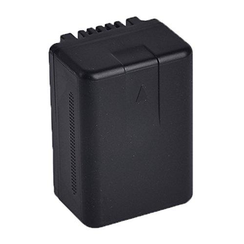 @NSS パナソニック VW-VBK360 互換バッテリー 3.6V 大容量 4580mAh Panasonic VBK180 / VBK360