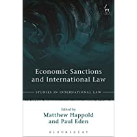 Economic Sanctions and International Law (Studies in International Law)