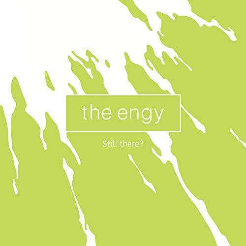 【the engy】おすすめ曲ランキングTOP10!個性的でスタイリッシュな楽曲をアルバムからも厳選の画像