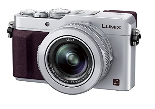 Panasonic LX100 シルバー