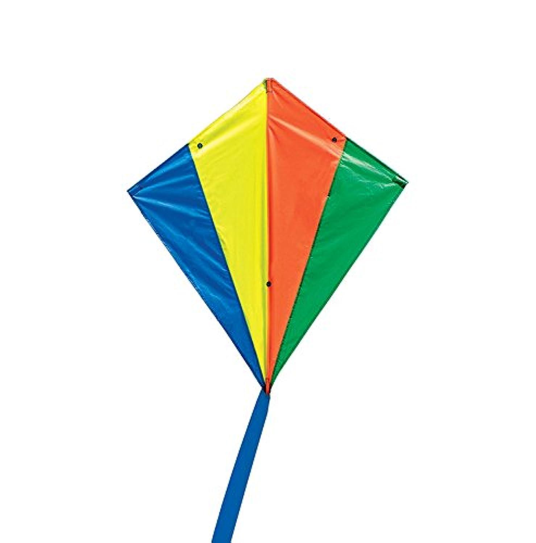 Melissa & Doug Rainbow Stunt Kite Children's [並行輸入品]