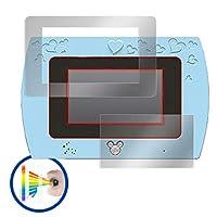 「貼り付け失敗無料交換」 マジカル・ミー・パッド Magical Me Pad 用 ブルーライトカット液晶保護フィルム ディズニーキャラクターズ/ピクサーキャラクターズ 目に優しい ブルーライトカット 反射防止 抗菌 指紋防止 bf-006-magical me pad