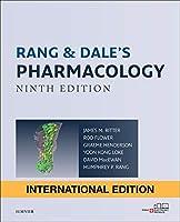 Rang & Dale's Pharmacology(IE) -9E [Paperback] Ritter