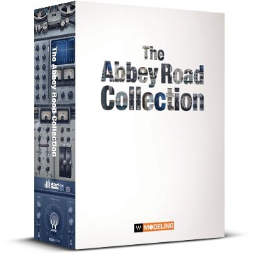 【並行輸入品】 WAVES Abbey Road Collection Native◆ノンパッケージ/ダウンロード形式