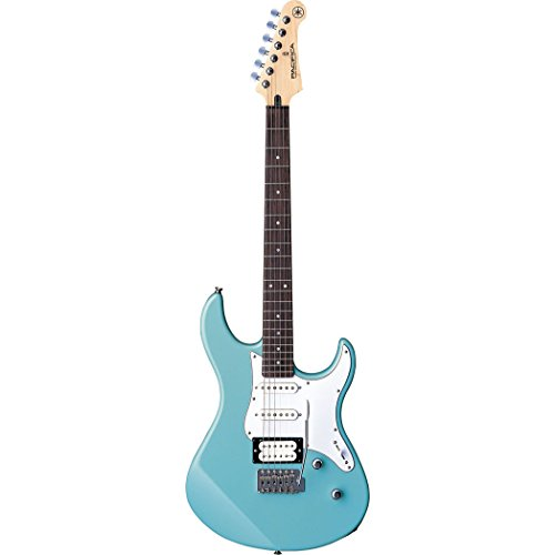 ヤマハ エレキギター PACIFICA112V SOB ソニックブルー