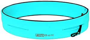FlipBelt(フリップベルト) スポーツウエストポーチ FBA アクア XS
