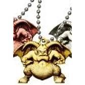アンクルホーン ゴールド色 単品  ドラゴンクエスト メタルチャームコレクション2
