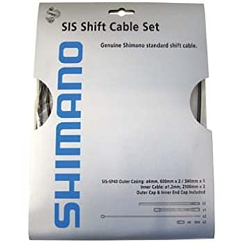 Shimano Total Integration Inner Cable 2mm x 1700mm