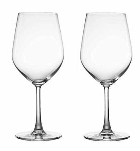 東洋佐々木ガラス ワイングラス ペア セット ボルドー 赤ワイン用 590ml RNZ3001