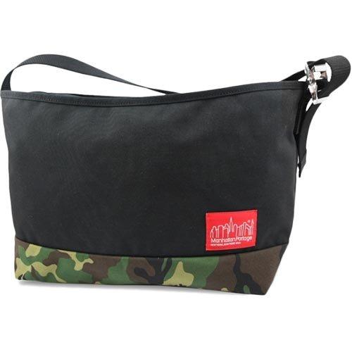 フラットブッシュメッセンジャーバッグ(Flatbush Messenger Bag)