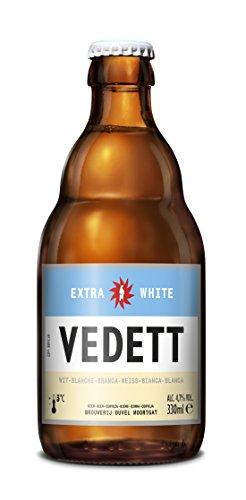 デュベル・モルトガット『ヴェデット・エクストラ・ホワイト』