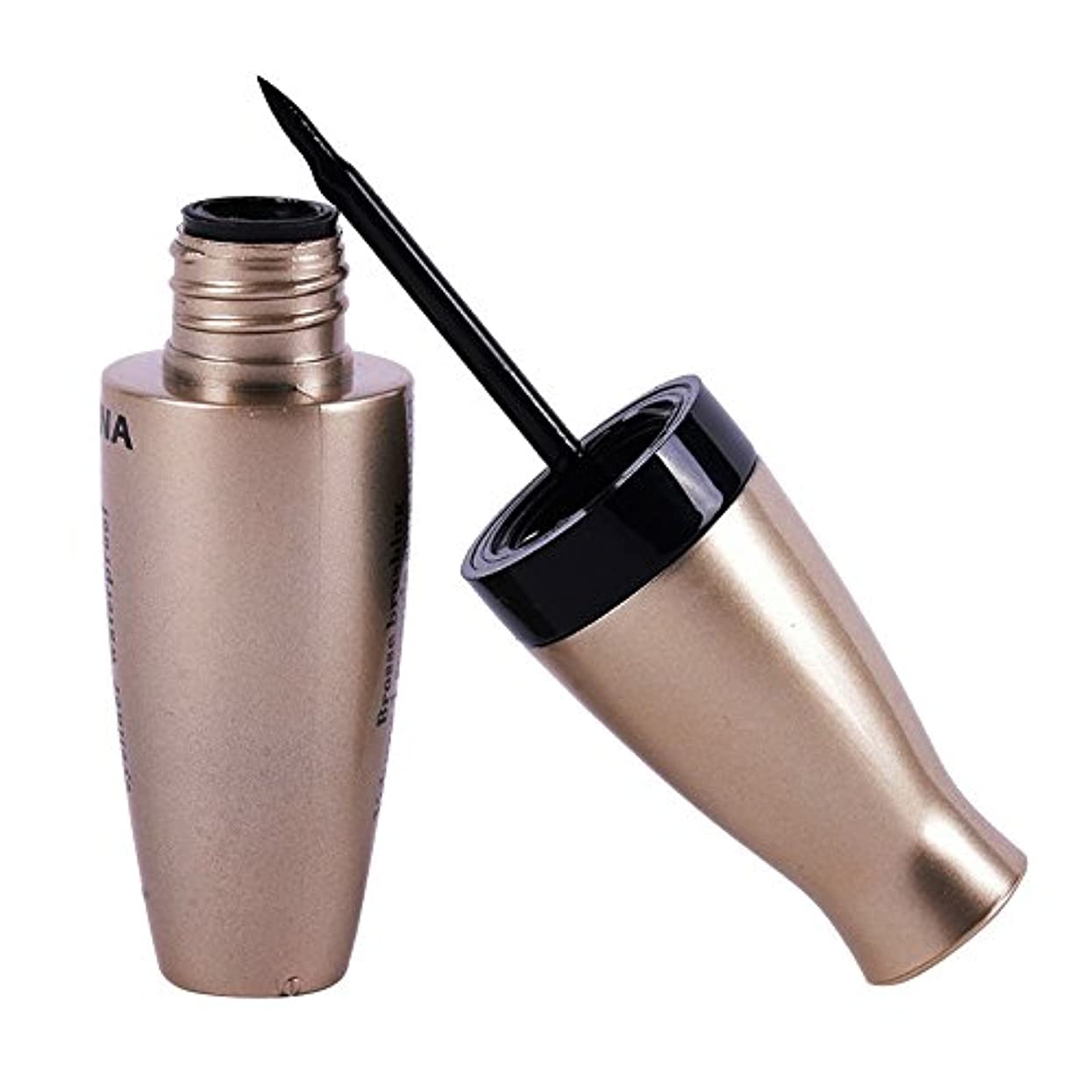 異常なパイプライン洪水新しいアイライナー防水リキッドアイライナーペンシルペンメイクアップ美容化粧品