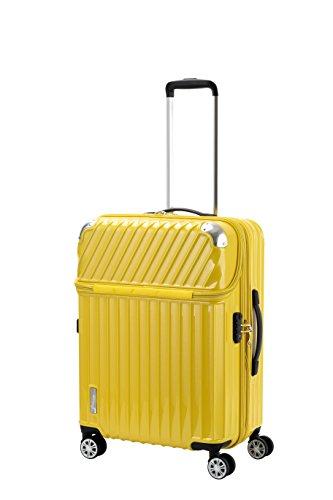 TRAVELIST スーツケース 61L