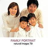 natural images Vol.79 FAMILY PORTRAIT